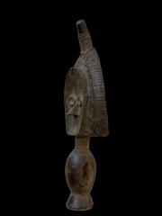Африканская статуэтка навершие реликвария Kota Mahongwe, Габон