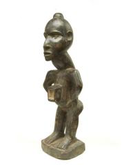 Африканский фетиш Bakongo Power Figure