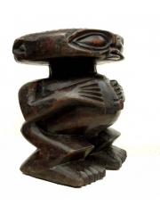 Африканская статуэтка Tikar Pygmee из Камеруна