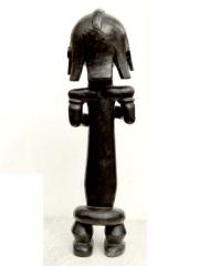 Ритуальная статуэтка хранитель реликвария Fang Bieri