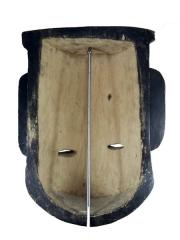 Африканская маска Mbunda. Страна происхождения Замбия