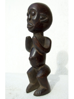 Grebo [Либерия/Кот-д'Ивуар], 30 см