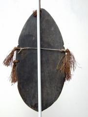 Маска Sepik Savi (Новая Гвинея)