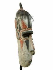 Маска Тами, Папуа Новая Гвинея