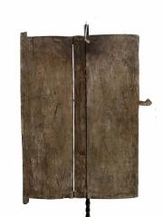 Дверь Догонов, размер 63х40 см