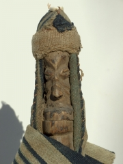 Статуэтка Догонов из Мали