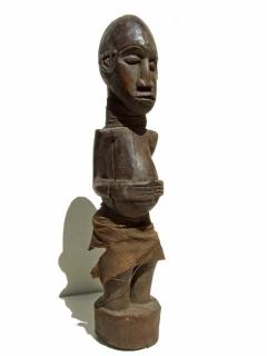 Статуэтка Bateba Lobi [Буркина Фасо], 48 см