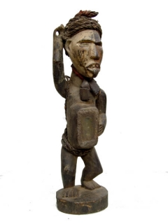 Статуэтка Bakongo Power Figure [Конго], 45 см