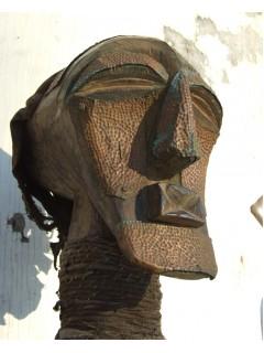 Новые поступления: фетиши, настенные маски, статуэтки