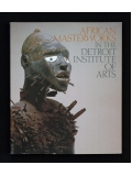 "Каталог ""African Masterworks in the Detroit Institute of Arts"""
