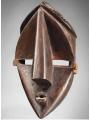 Маски и фигуры народности Lwalwa