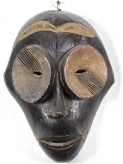 Маска Ngbaka [Конго]