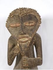 Африканская статуэтка справедливости Mambila