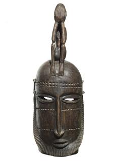 Маска Dogon [Мали], 64 см