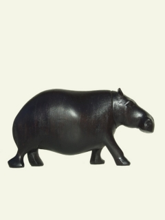 Бегемот [Кения], 16 см