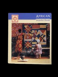 """Книга """"African Arts & Culture"""" [Jacqueline Chanda]"""