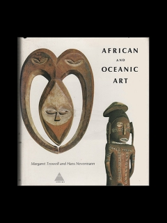 Книга African and Oceanic Art - Margaret Trowell, Hans Nevermann