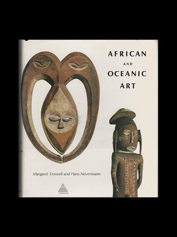 "Купить книгу ""African and Oceanic Art"" - Margaret Trowell, Hans Nevermann"