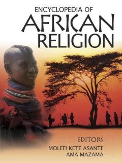 Энциклопедия африканских религий