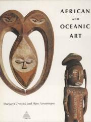 "Книга ""African and Oceanic Art"" - Margaret Trowell, Hans Nevermann"