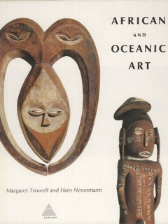 "Книга ""African and Oceanic Art"" - Margaret Trowell, Hans Nevermann"