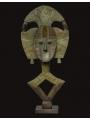 Маски и скульптуры народностиBakota [Габон]