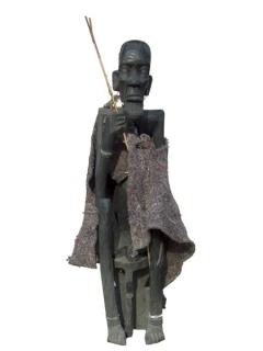 """Статуэтка """"Проводник"""" [Кения], 90 см"""