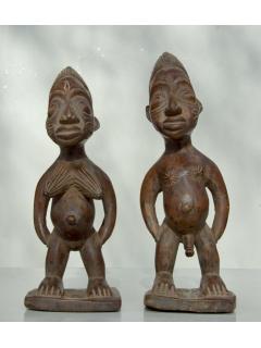 Ibeji [Нигерия], 23 см