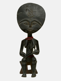 Статуэтка Ashanti [Гана], 36 см