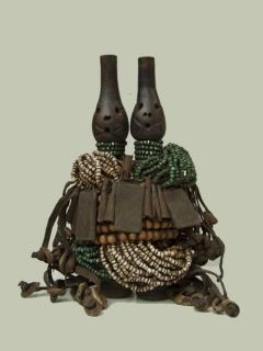 Статуэтка Fali Doll [Камерун], 24 см
