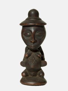 Hemba [Конго], 13 см