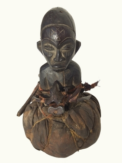 Фетиш Chokwe [Ангола], 25 см