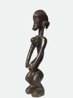 Статуэтка Senufo Sandogo [Кот-д'Ивуар]