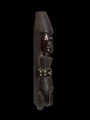"""Купить африканский амулет """"Симрение"""" из эбенового дерева"""
