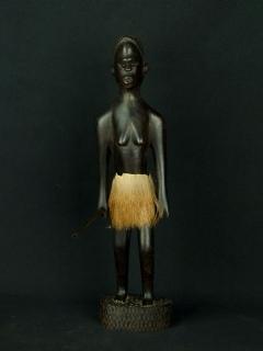 """Статуэтка """"Воин"""" [Танзания], 28 см"""