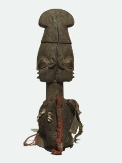 Статуэтка Ibeji [Нигерия], 40 см