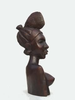 """Статуэтка """"Принцесса Конакри"""" [Гвинея], 30 см"""