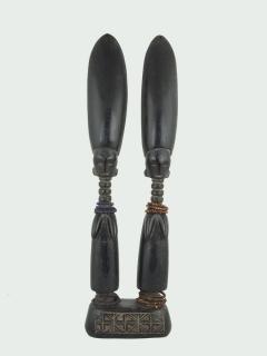 Статуэтка Fante Doll Akuaba [Гана], 31 см