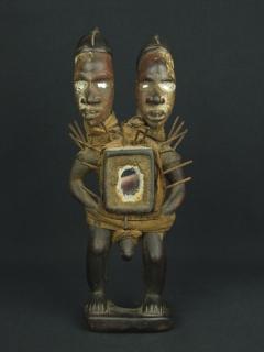 Nkisi Power Figure [Конго]