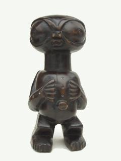 Статуэтка Tikar Pygmee [Камерун]