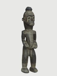 Статуэтка Igbo [Нигерия]