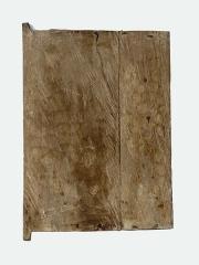 Дверь Догонов, размер 38х51 см