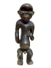 Ритуальная фигура гориллы Bulu Gorilla