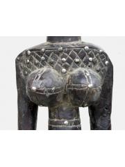 Культовая статуэтка женщины народности Bamana (Bambara)