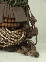 Африканская игрушка Fali Doll