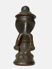 Ритуальная фигурка предка народности Hemba