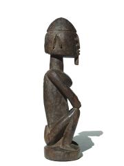 Культовая статуэтка народности Dogon (Догоны)