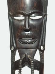 "Купить статуэтку ""Намастэ"" из эбенового дерева"