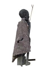 Статуэтка проводника между мирами из Африки Legbo