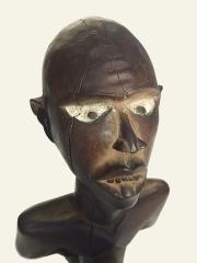 Купить африканский фетиш народности Bakongo